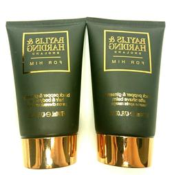 Baylis and Harding Black Pepper & Ginseng Hair & Body Wash w