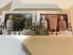 Baylis & Harding Jojoba Silk Almond Oil Shower Body Wash Lot