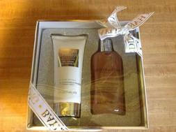 """BAYLIS & HARDING"" LIMITED EDITION ENGLAND,2 PC.GIFT SET BOD"