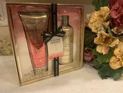 BAYLIS & HARDING Ltd Ed, Peach Bellini BODY WASH & Raspberry