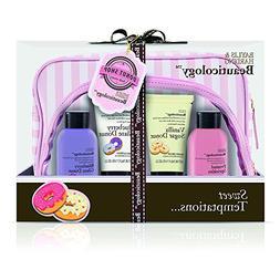 Baylis and Harding Beauticology Donut Shop Cosmetics Bags Gi