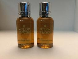 Molton Brown BLACK PEPPERCORN Body Wash 1oz Travel Size Pepp