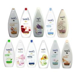 Dove Body Wash 500ml/16.9oz Selected Pack and Scent