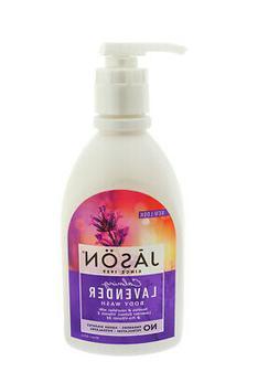 Jason  Body Wash - Calming Lavender  30 fl oz