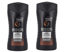 Axe Body Wash Dark Temptation Shower Gel Men Fragrance 250 M