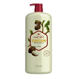 body wash for men moisturize with shea