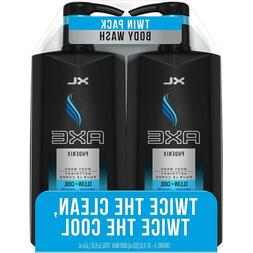 AXE Body Wash for Men Phoenix