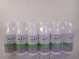 CLn Think Clinically Clean Body Wash Gentle, Non-Dry 6 PACK