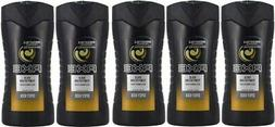 AXE BODY WASH GOLD TEMPTATION 250 ML