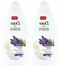 body wash relaxing ritual 500 ml 2