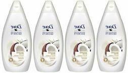 DOVE BODY WASH RESTORING RITUAL 500 ML