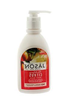 Jason:Body Wash - Revitalizing Citrus  30 fl oz