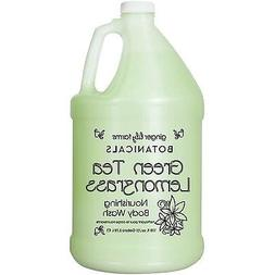 Ginger Lily Farms Botanicals Body Wash Gallon Green Tea and