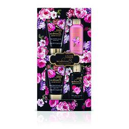 Baylis and Harding Boudoire Velvet Rose Bathing Essentials C