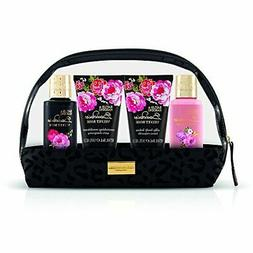 Baylis and Harding Boudoire Velvet Rose Travel Treats Gift S