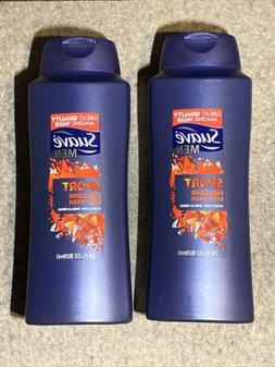 Suave Bw Men Act Spt Size 12z Suave Body Wash Men Act Spt 12