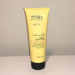 c o bigelow lemon cream body wash