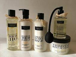 Victoria's Secret Body Care Coconut Milk Body Butter Lotion