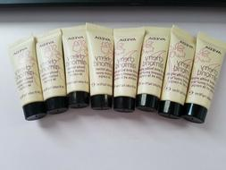 Aveda Cherry Almond Lot of 8  Hand and Body Wash and Lotion
