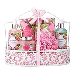 Valentine's Day Gifts - Bath Spa Gift Set, SWEETLOVE Gift Ba