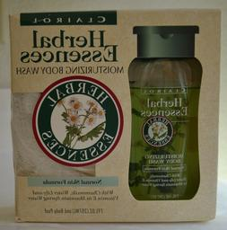 Clairol Herbal Essences New in Box moisturizing Body Wash -