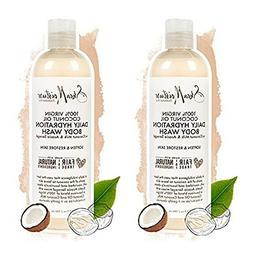Shea Moisture Daily Hydration Body Wash 100% Virgin Coconut