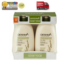 Aveeno Daily Moisturizing Body Wash *BEST DEAL AND SERVICE**
