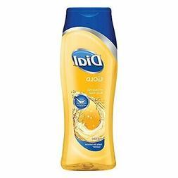 Dial Antibacterial Body Wash, Gold 16 oz