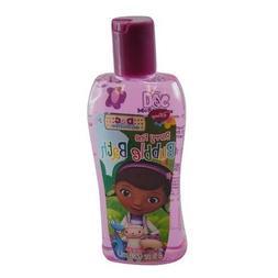 Disney Doc McStuffins Bubble Bath: Berry Fine