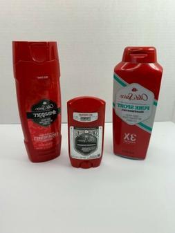 Old Spice High Endurance Body Wash, Pure Sport, 18 fl oz