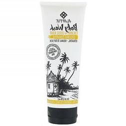 Alaffia Everyday Coconut Body Wash Coconut Pineapple 8 fl.oz