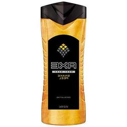 AXE Exfoliating Body Wash Snake Peel - 3PC