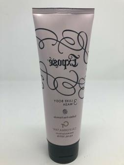 California Tan Expose Luxe Body Wash After Tanning 8 oz.