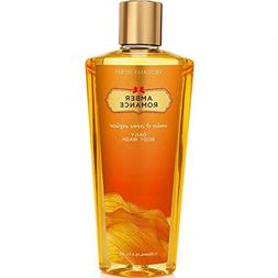 Victoria's Secret Fantasies Collection Amber Romance Body Wa