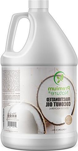 Fractionated Coconut Oil Massage Oils - Liquid MCT
