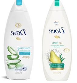Dove go fresh Rejuvenate Body Wash, 22 oz