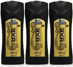 AXE Gold Temptation Body Wash, 16 Ounce