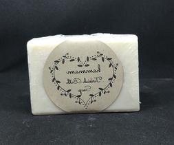 Hammam Pure Natural  Turkish Bath Soap Bar 5 Oz. Ancient Bod