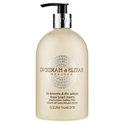 Baylis & Harding Jojoba, Silk & Almond Oil Hand Wash 500ml
