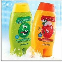 Avon Kids Shampoo & Conditioner And Body Wash & Bubble Bath