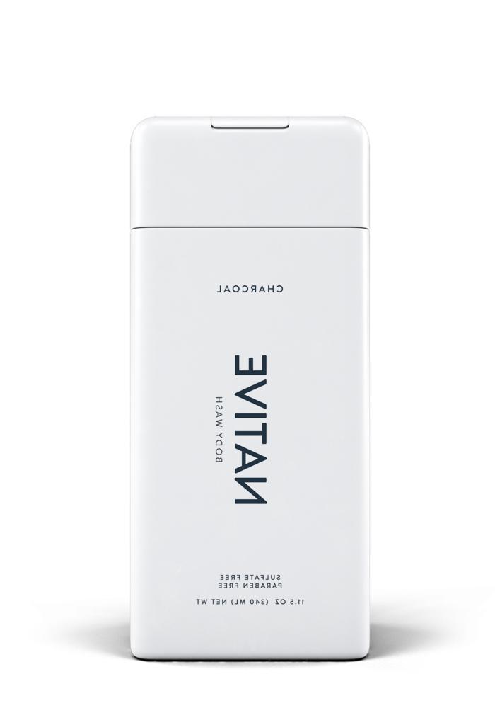 1 NATIVE FREE Moisturizing SPA-WORTHY Wash 17