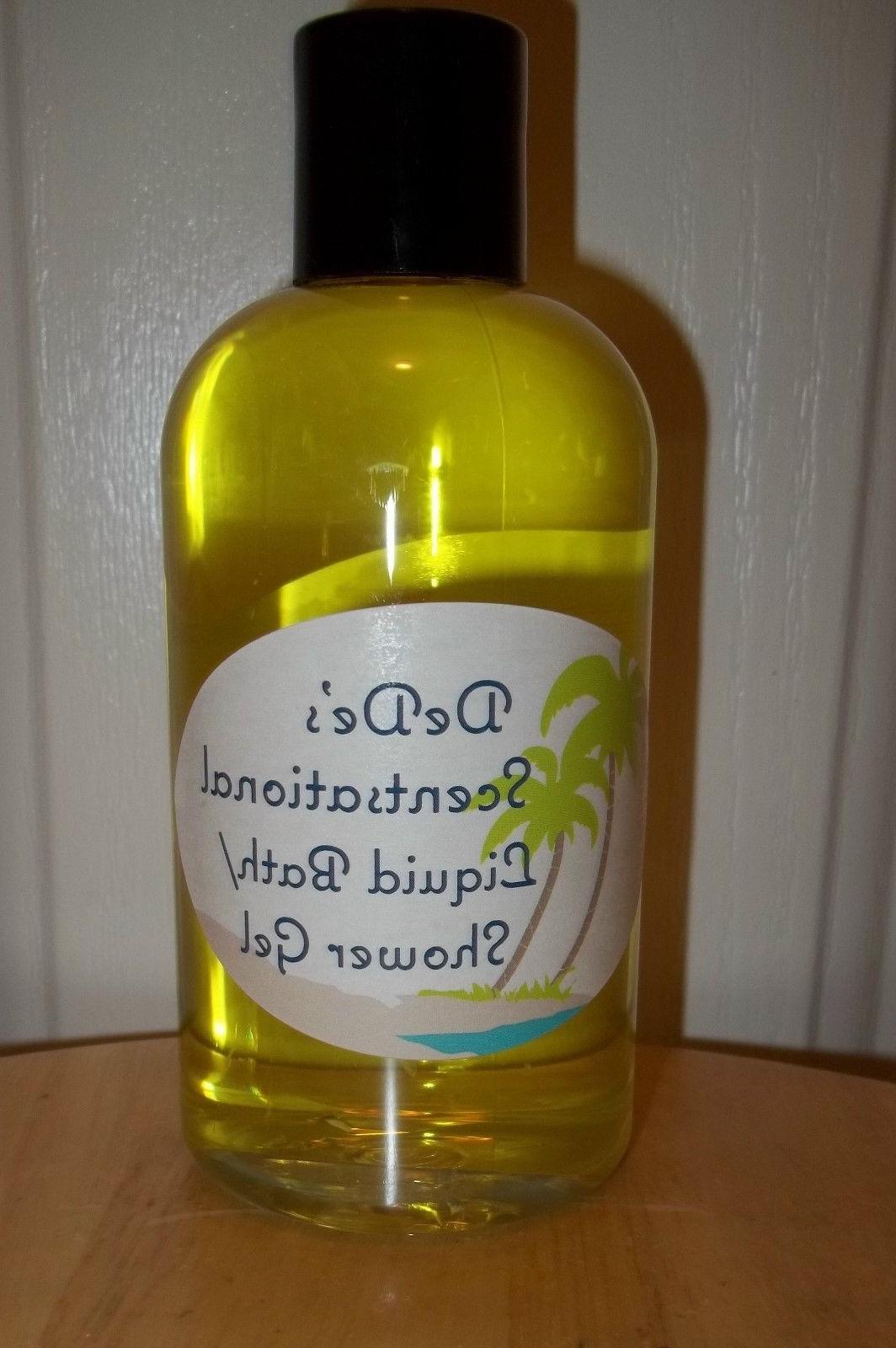 16 oz Handmade Body Wash