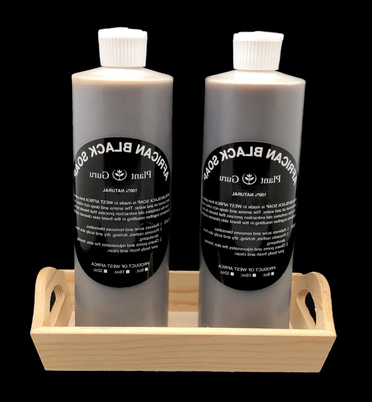 8 Liquid Pure Natural Wash Shampoo