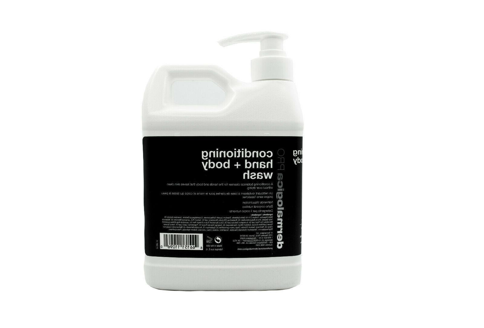 Dermalogica Conditioning Body Wash PRO Size 32oz / 946ml New