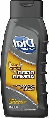Dial Body Wash, Antibacterial 16 fl oz