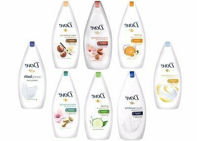 Dove Body Wash / Shower Gel  SAVE MORE-BUY MORE!!