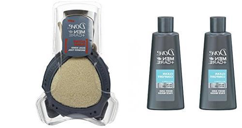 Dove Men Care Clean Comfort Micro Moisture