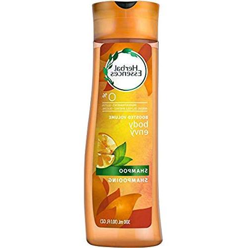 Herbal Essences Body Envy Volumizing Shampoo 10.1 oz