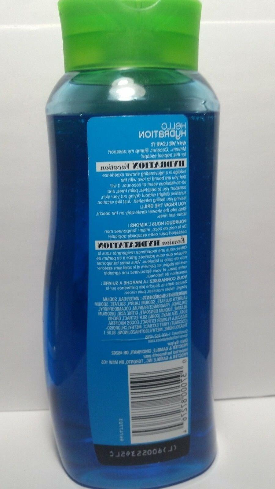 Herbal Body Wash 22.1 FL