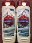 Old Spice COLLECTION  MATTERHORN Body Wash Gel   Lot of 2